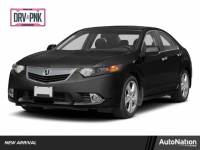 2011 Acura TSX 2.4 w/Technology Package