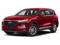 2019 Hyundai Santa Fe SE - Hyundai dealer in Amarillo TX – Used Hyundai dealership serving Dumas Lubbock Plainview Pampa TX