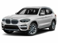 2020 BMW X3 xDrive30i - BMW dealer in Amarillo TX – Used BMW dealership serving Dumas Lubbock Plainview Pampa TX