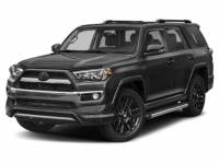 2019 Toyota 4Runner Limited Nightshade - Toyota dealer in Amarillo TX – Used Toyota dealership serving Dumas Lubbock Plainview Pampa TX