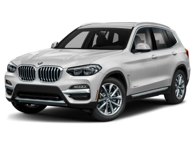 Photo 2020 BMW X3 xDrive30i - BMW dealer in Amarillo TX  Used BMW dealership serving Dumas Lubbock Plainview Pampa TX