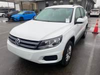 Used 2017 Volkswagen Tiguan For Sale at Harper Maserati | VIN: WVGAV7AX2HK009482
