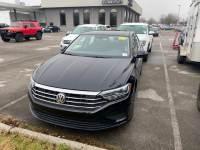 Used 2019 Volkswagen Jetta For Sale at Harper Maserati | VIN: 3VWC57BU9KM122313