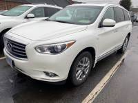 Used 2015 INFINITI QX60 For Sale at Harper Maserati | VIN: 5N1AL0MM2FC508742