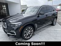 Used 2020 BMW X5 For Sale at Harper Maserati | VIN: 5UXCR6C0XL9B04899