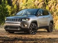 Used 2017 Jeep New Compass Latitude SUV