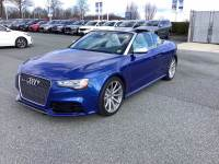 Used 2015 Audi RS 5 4.2 in Gaithersburg