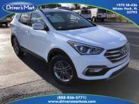 Used 2018 Hyundai Santa Fe Sport 2.4L For Sale in Orlando, FL (With Photos) | Vin: 5NMZU3LBXJH061268