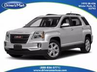 Used 2017 GMC Terrain SLE-2 For Sale in Orlando, FL (With Photos) | Vin: 2GKFLNE30H6244014