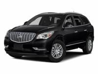 Used 2017 Buick Enclave Leather SUV