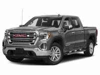 Used 2020 GMC Sierra 1500 SLT Pickup
