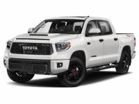 Used 2019 Toyota Tundra 4WD TRD Pro CrewMax 5.5' Bed 5.7L