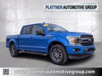 Pre-Owned 2019 Ford F-150 Crew 4WD XLT Pickup