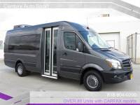 2015 Mercedes-Benz Sprinter Cab Chassis 3500 Low Miles
