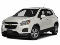 Used 2015 Chevrolet Trax For Sale Near Hartford | 3GNCJPSB8FL255841 | Serving Avon, Farmington and West Simsbury