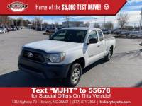 Used 2014 Toyota Tacoma 2WD Access Cab Standard Bed I4 Automatic