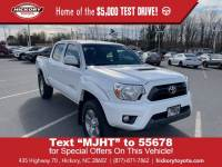 Used 2013 Toyota Tacoma 2WD Double Cab Short Bed V6 Automatic PreRunner