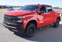 Used 2019 Chevrolet Silverado 1500 Custom Trail Boss Pickup