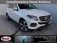 2018 Mercedes-Benz GLE 350 GLE 350 in Franklin