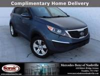 2012 Kia Sportage LX in Franklin
