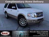 2012 Ford Expedition King Ranch in Franklin