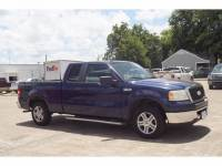Used 2007 Ford F-150 XLT Pickup