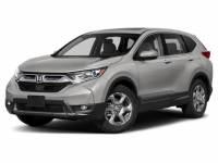 Certified Used 2019 Honda CR-V EX-L 2WD