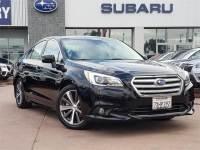 Used 2017 Subaru Legacy For Sale at Subaru of El Cajon | VIN: 4S3BNEN63H3022475