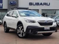 Used 2020 Subaru Outback For Sale at Subaru of El Cajon | VIN: 4S4BTANC7L3193965