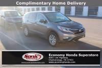 2016 Honda CR-V EX in Chattanooga