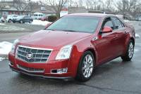 2009 Cadillac CTS 4 AWD for sale in Flushing MI