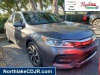 Used 2017 Honda Accord West Palm Beach