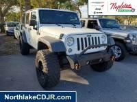 Used 2016 Jeep Wrangler West Palm Beach
