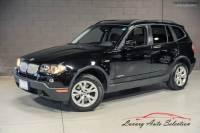 2009 BMW X3 xDrive30i Sport 4dr SUV