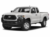 Used 2018 Toyota Tacoma SR Access Cab 6' Bed I4 4x4 AT