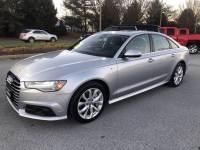 Used 2017 Audi A6 Premium Plus in Gaithersburg