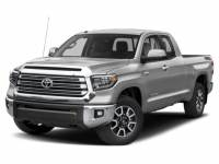 Used 2018 Toyota Tundra 4WD Limited Double Cab 6.5' Bed 5.7L FFV