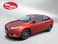 Used 2018 Ford Focus SEL in Gaithersburg