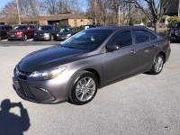 Used 2015 Toyota Camry XLE/SE/LE/XSE in Gaithersburg