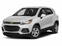 Used 2018 Chevrolet Trax For Sale at Burdick Nissan | VIN: KL7CJNSB6JB720864