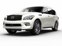 Used 2016 INFINITI QX80 For Sale at Burdick Nissan | VIN: JN8AZ2NC2G9402847