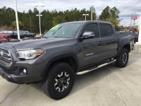 Used 2017 Toyota Tacoma TRD Off Road Double Cab 5' Bed V6 4x2 AT