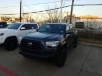 2020 Toyota Tacoma 4WD SR