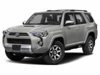 Used 2021 Toyota 4Runner TRD Off Road Premium 4WD