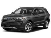 Used 2019 Ford Explorer For Sale at Moon Auto Group   VIN: 1FM5K8D86KGA70106