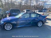 2011 BMW 3-Series 328i xDrive SA 6-Speed Automatic