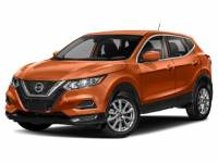 Used 2020 Nissan Rogue Sport S SUV