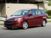 Used 2015 Mazda Mazda5 Sport Wagon
