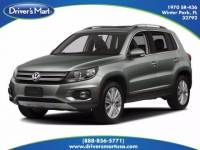 Used 2017 Volkswagen 2.0T For Sale in Orlando, FL (With Photos) | Vin: WVGAV7AX6HK049676