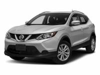 Used 2017 Nissan Rogue Sport S SUV